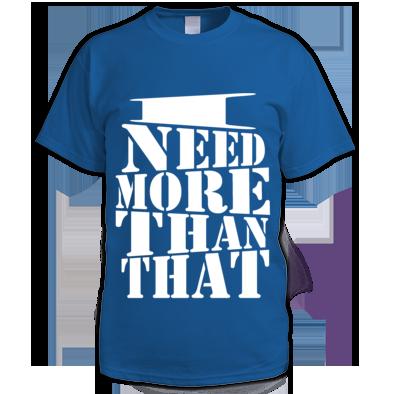 MTT Male T-Shirt