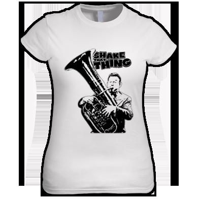 shake that tuba