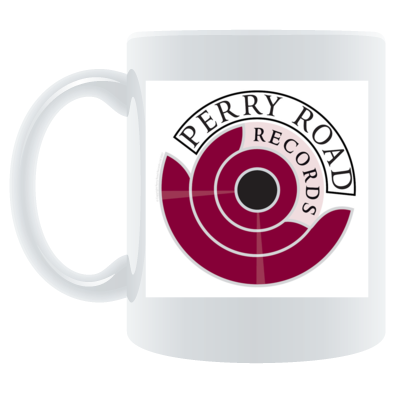 Perry Road Records Logo