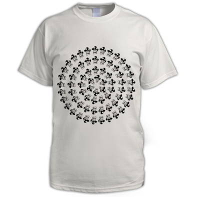SDSS 99 baloons