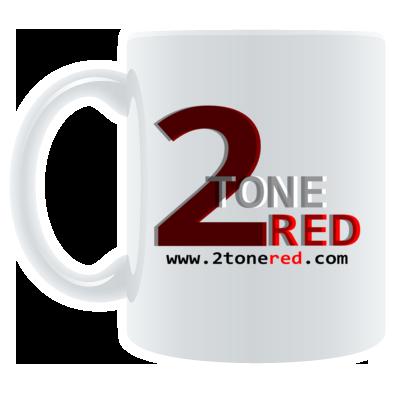 2 Tone Red Logo 03