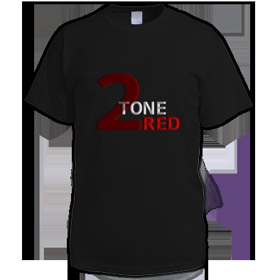 Mens - 2 Tone Red