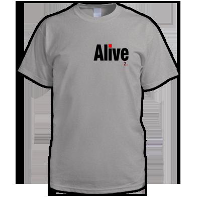 Mens - Alive 2tr