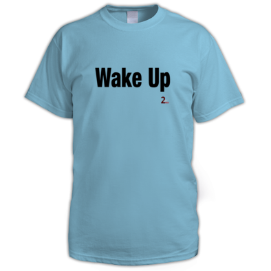 Mens - Wake Up 2tr