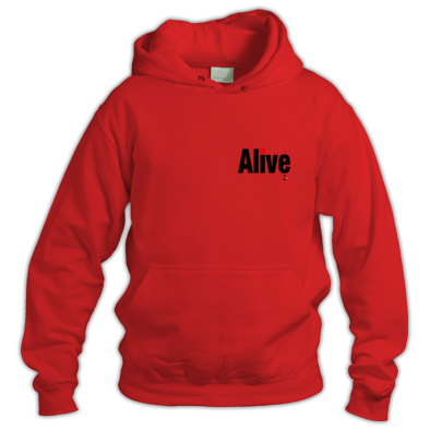 Alive 2tr