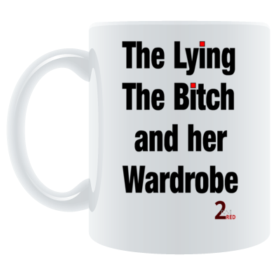 The Lying The Bitch and her Wardrobe 2TR