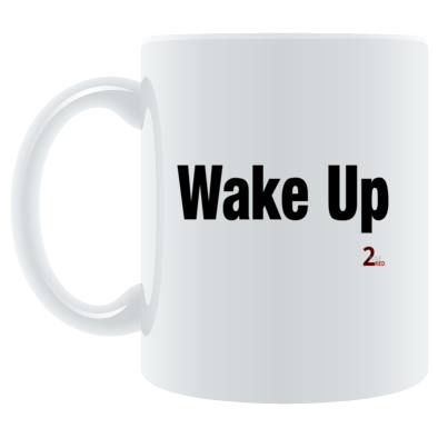 Wake Up 2tr