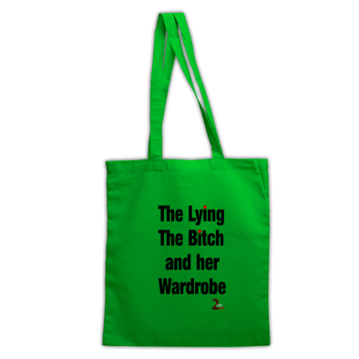Womens - The Lying The Bitch and her Wardrobe 2TR