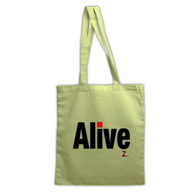 Womens - Alive 2tr