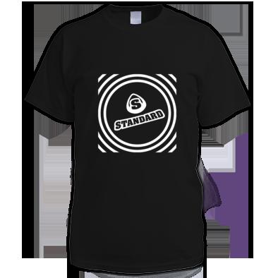 Vinyl Men's T-Shirt - More Colours