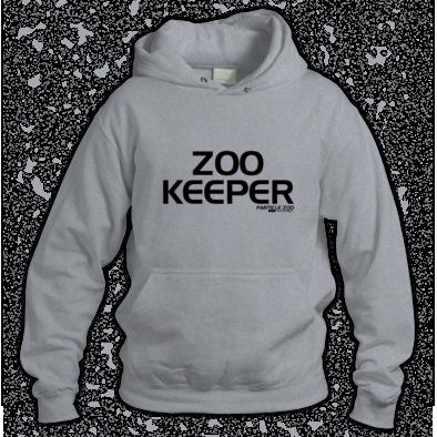 I'm A Zoo Keeper