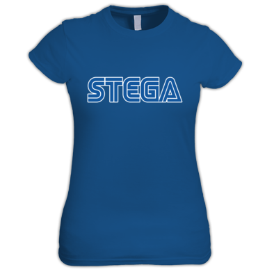 STEGA Logo