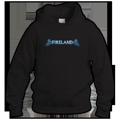 Fireland Logo - Hoodie