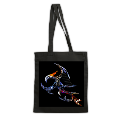 Fireland Album Artwork - Bag
