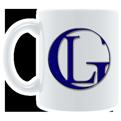 LOG Coffee Mug