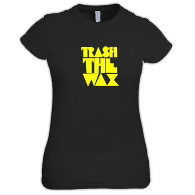 Trash the Wax -  Lady Folk