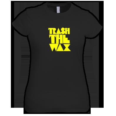 Trash the Wax -  Lady Folk