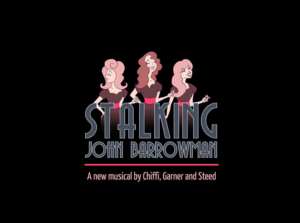 Stalking John Barrowman