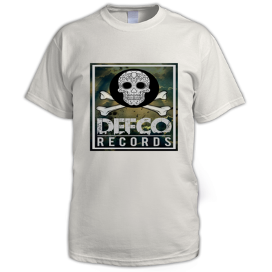 Defco Records T-Shirt
