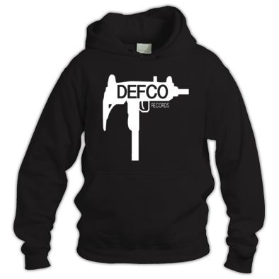 DEFCO RECORDS MACHINE GUN