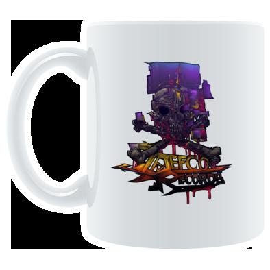 Defco Records Coffee Mug