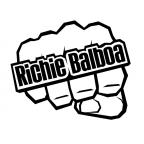Richie Balboa