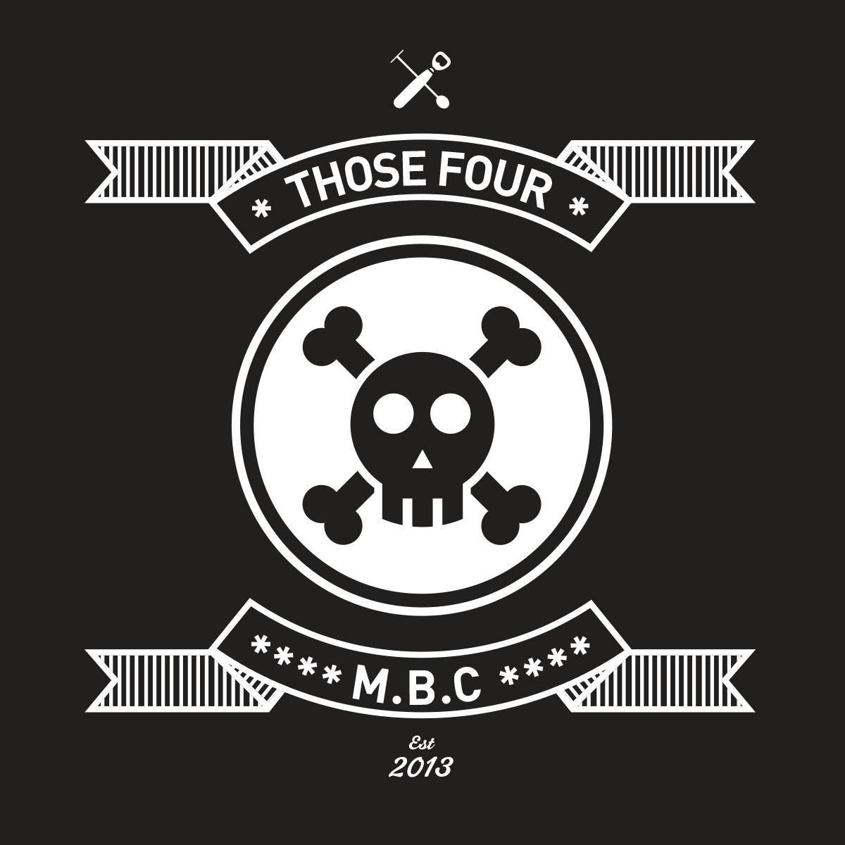 Those Four