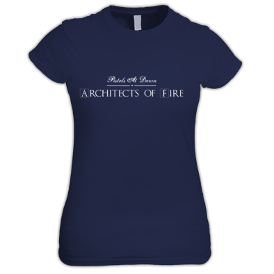 Architects of Fire (ladies)