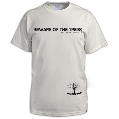 Beware of the Trees (mens)