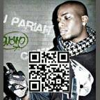 J-Pariah Merchandise