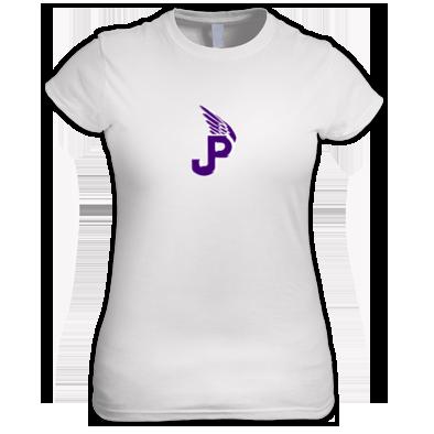 JP Ladies Maha Purple Logo