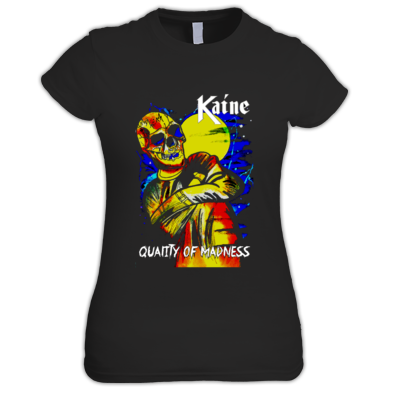 Quality of Madness - Womens