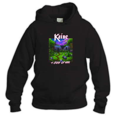 Kaine  - A Crisis of Faith - Hoody