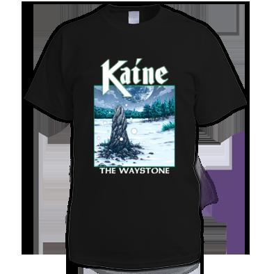 Waystone EP Shirt