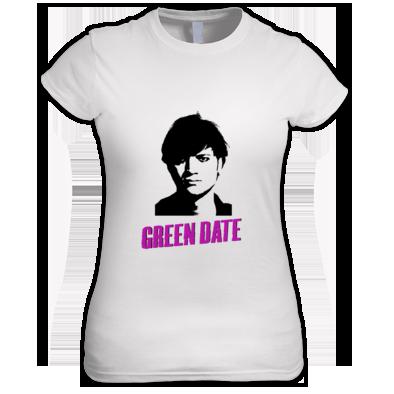 Joe Sunday T Shirt Womans
