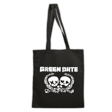 Green Date 21st Century Breakdown Bag