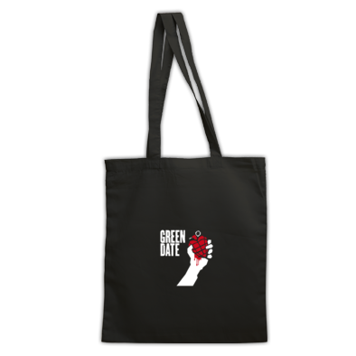 Green Date American Idiot Bag