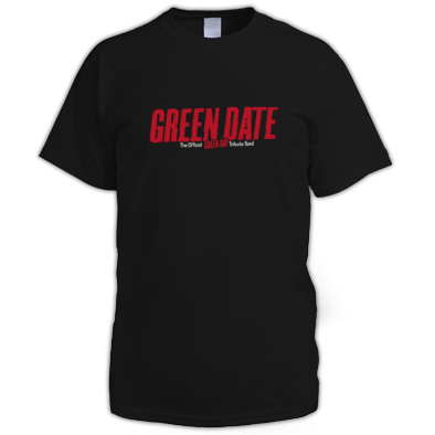 Green Date 2016 Mens T Shirt
