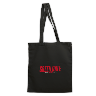 Green Date 2016 Tote Bag