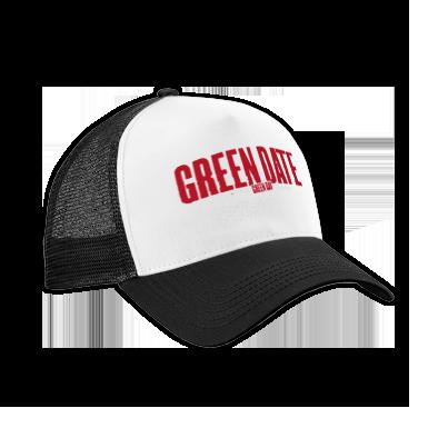 Green Date 2016 Baseball Cap