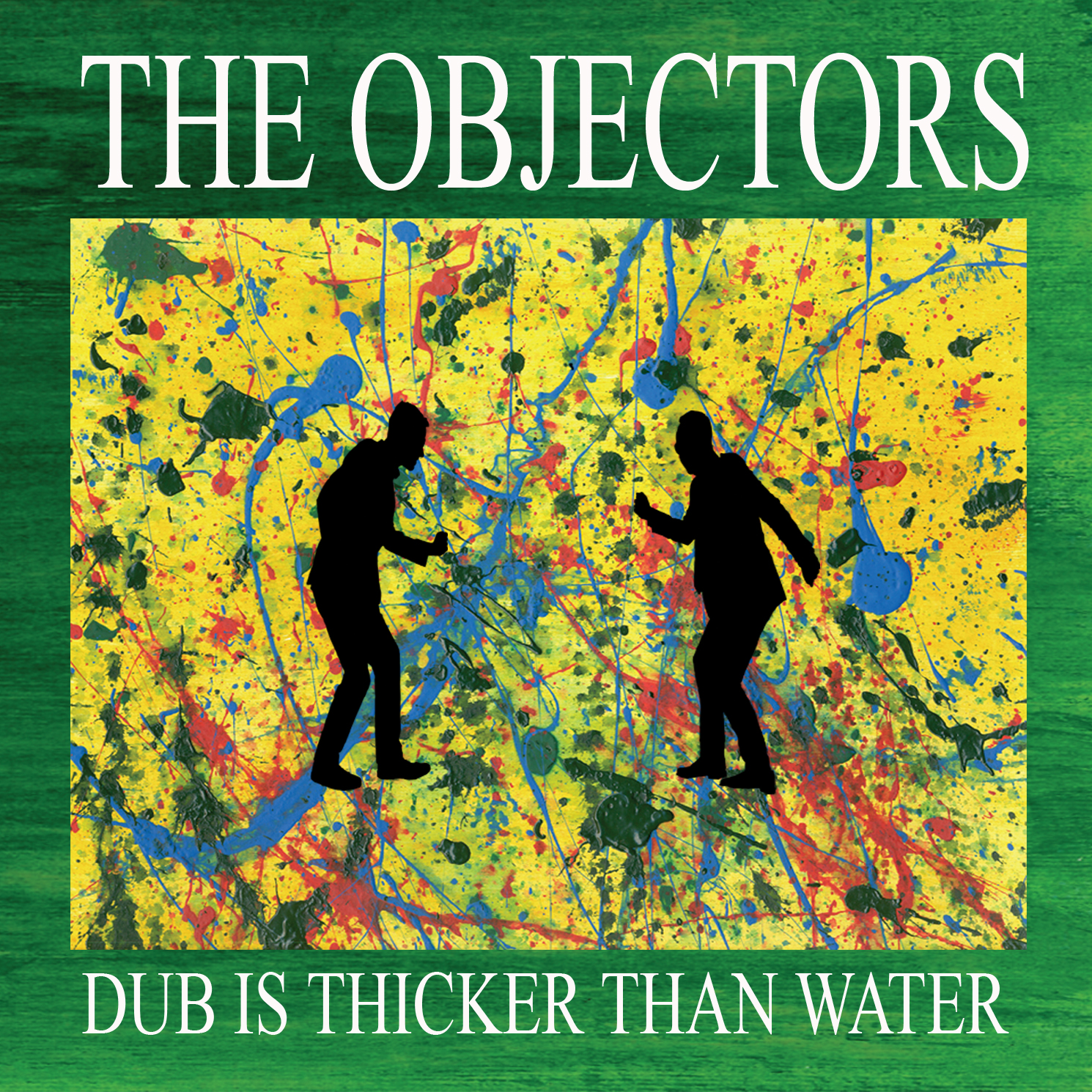 The Objectors UK