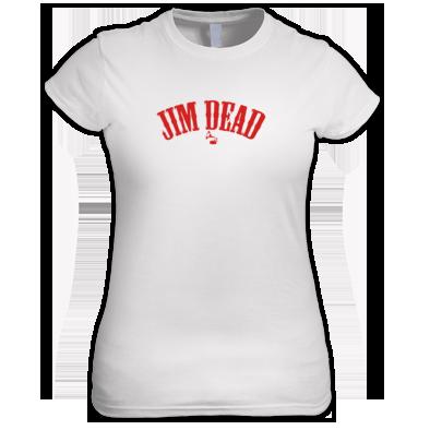 Jim Dead Women's T-Shirt