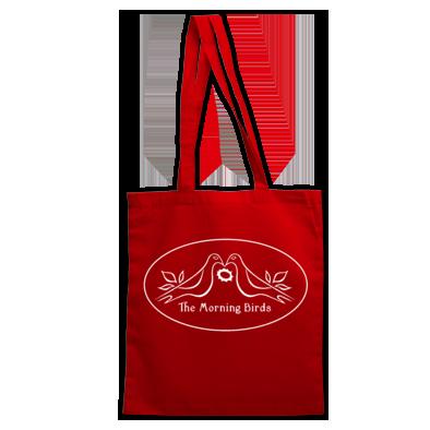 The Morning Birds Logo Large