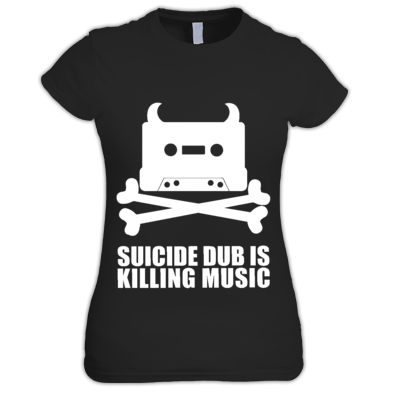 Suicide Dub Womens