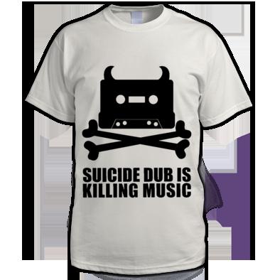 Suicide Dub Mens