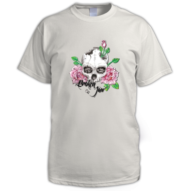 ML Skully Rose