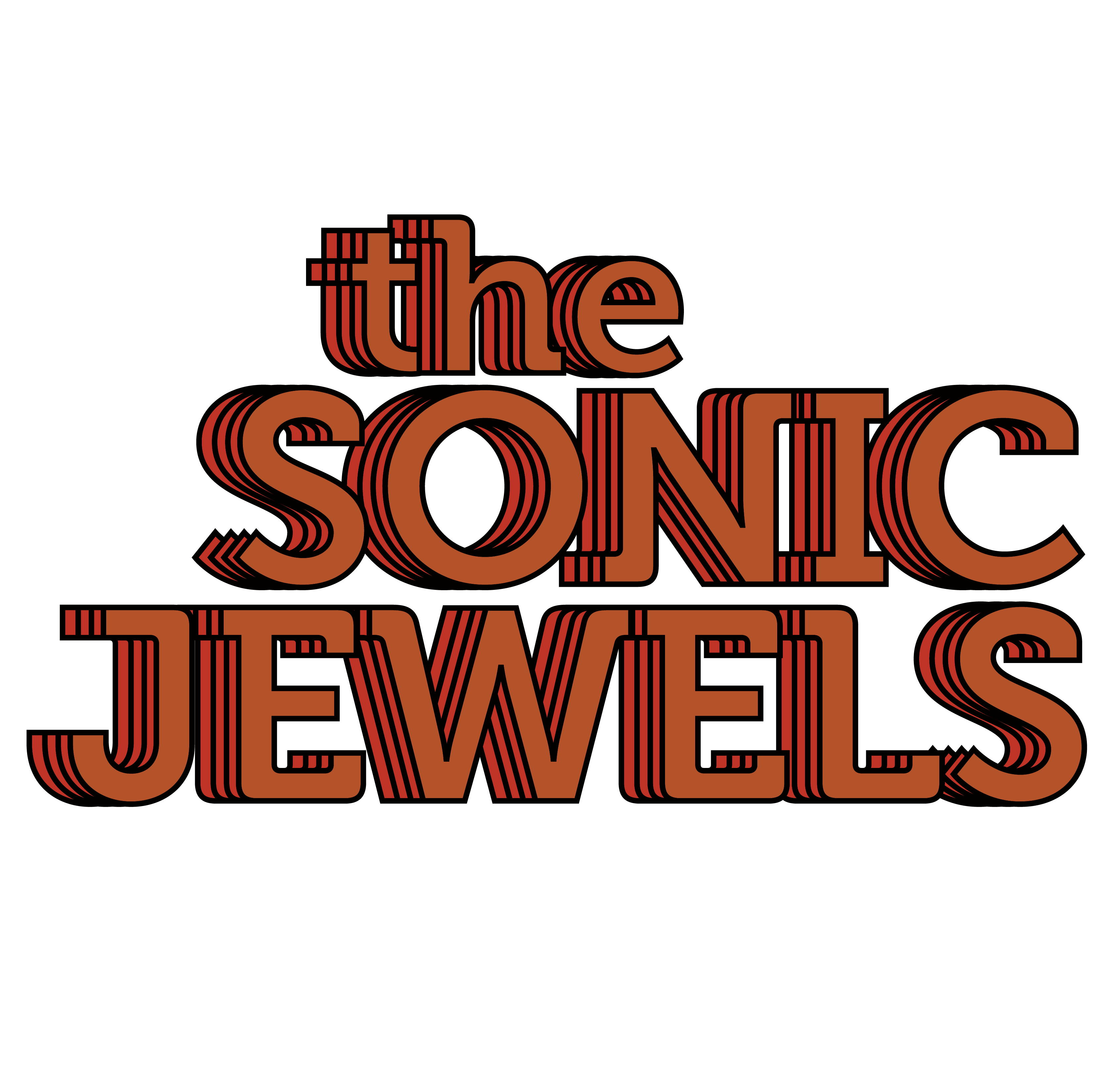The Sonic Jewels