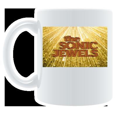 Gold Sparkle Logo