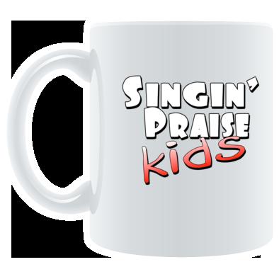 Singin' Praise Kids Logo