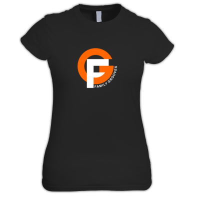 FG Logo Women's T-shirt